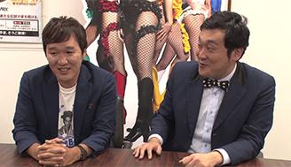 ボートレース芸人場外乱闘!