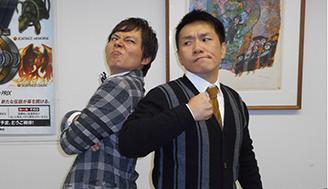 第2回ボートレース芸人対決!ますだおかだの増田さん、先輩としてメンツを保てるか?!