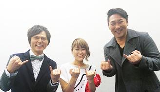 ゲストの元木大介さん、IMALUさん、永島知洋さん、各地で盛り上がる「地区選」をリポート!
