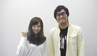 的中出るか?!平成ノブシコブシ徳井健太さんと夏川純さん真剣予想!