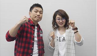 ボートレース芸人対決!ますだおかだの増田さんは念願のツーショット