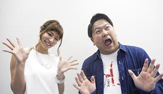 ゲストはランディーズ中川貴志とボートレースサポーター青木愛さん!真剣予想の結果はいかに?