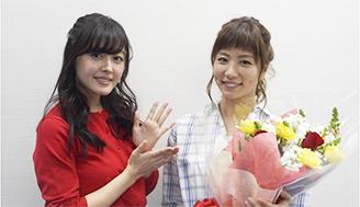 青木愛さん、「ボートレースワールド」卒業! 4月から久住小春さんへバトンタッチ!