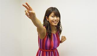 ボートレースで一度高配当を当てたことがある稲村亜美さん、今回の予想も神スイングなるか!?