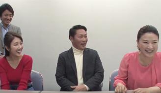 今週の反省会ムービー(2月12日放送分)