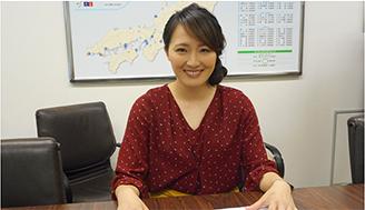 (5月7日放送分)ボートレース場に行ったことがある元女子サッカー日本代表の丸山桂里奈さん、自信満々の予想は当たるか!?