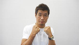(9月17日放送分)元ボクシング世界チャンピオン長谷川穂積さんが登場! ボートレース予想にも「絶対に勝つ!」と気合がみなぎります!