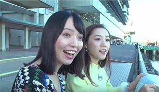 (11月12日放送分)山根千佳のBOAT RACE WORLD #8