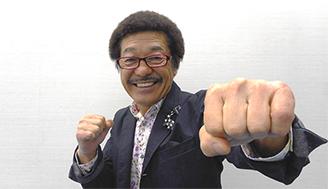 (3月18日放送分)ボクシングだけでなくボートレースも愛する具志堅さん、松井繁選手のすごさを語りました!