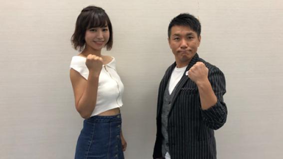 今週の反省会ムービー(8月12日放送分)